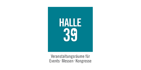 Logo Halle39