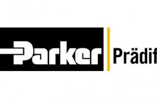 Logo Parker Prädifa