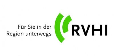 Logo RVHI