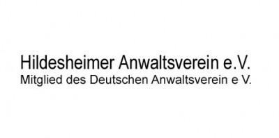 Logo Hildesheimer Anwaltsverein e.V.