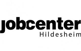 Logo Jobcenter Hildesheim