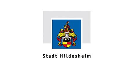 Logo Stadt Hildesheim