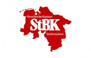 Logo Steuerberaterkammer Niedersachsen