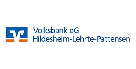 Logo Volksbank Hildesheim