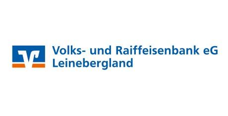 Logo Volksbank Leinebergland