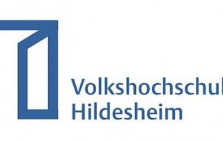 Logo Volkshochschule Hildesheim