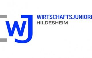 Logo Wirtschaftsjunioren Hildesheim
