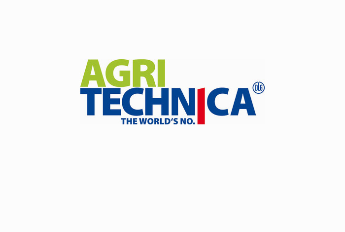 Agri Technica Veranstaltung Logo