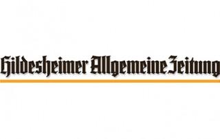 Logo Hildesheimer Allgemeine Zeitung