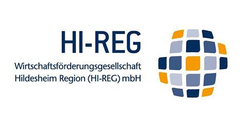 Logo HI-REG