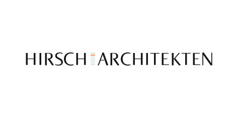 Logo Hirsch Architekten