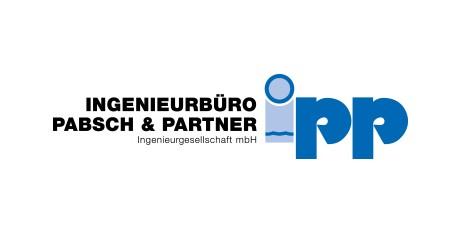 Logo Ingenieurbuero Pabsch & Partner