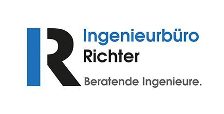 Logo Ingenieurbuero Richter