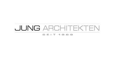Logo Jung Architekten