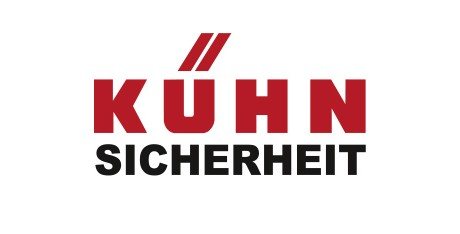 Logo Kühn Sicherheit