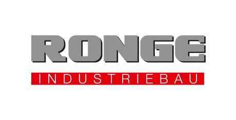 Logo Ronge Industriebau