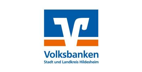 Logo Volksbanken Hildesheim