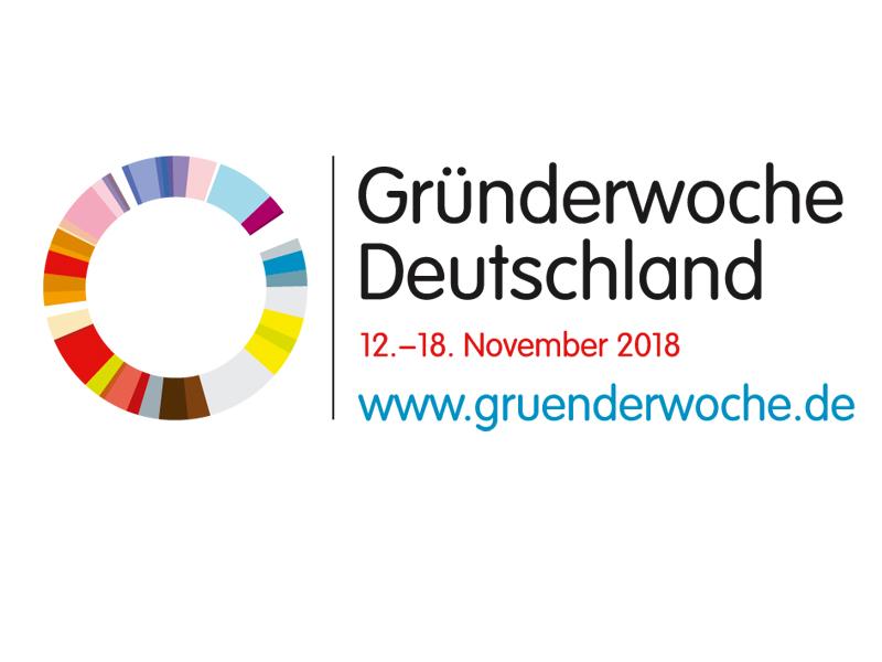 Gründerwoche in Hildesheim