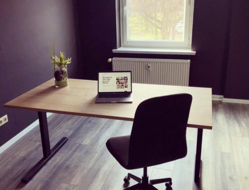 Neuer Coworking Space in Hildesheim