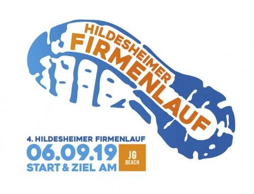 4. Hildesheimer Firmenlauf