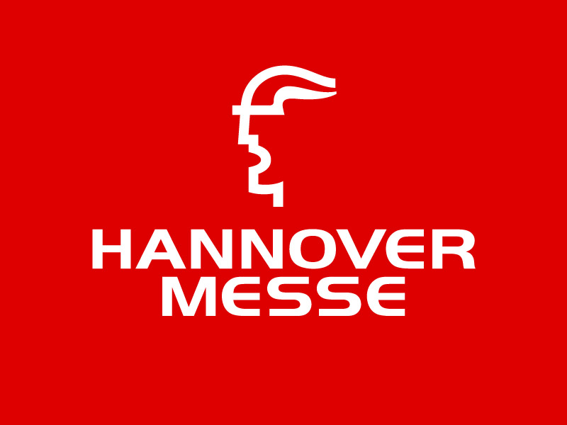 Logo der Hannover Messe
