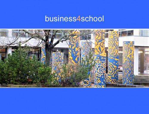 business4school jetzt auch in Hildesheim