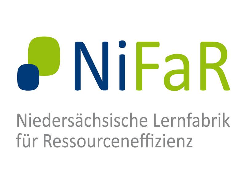 Niedersächsische Lernfabrik für Ressourceneffizienz