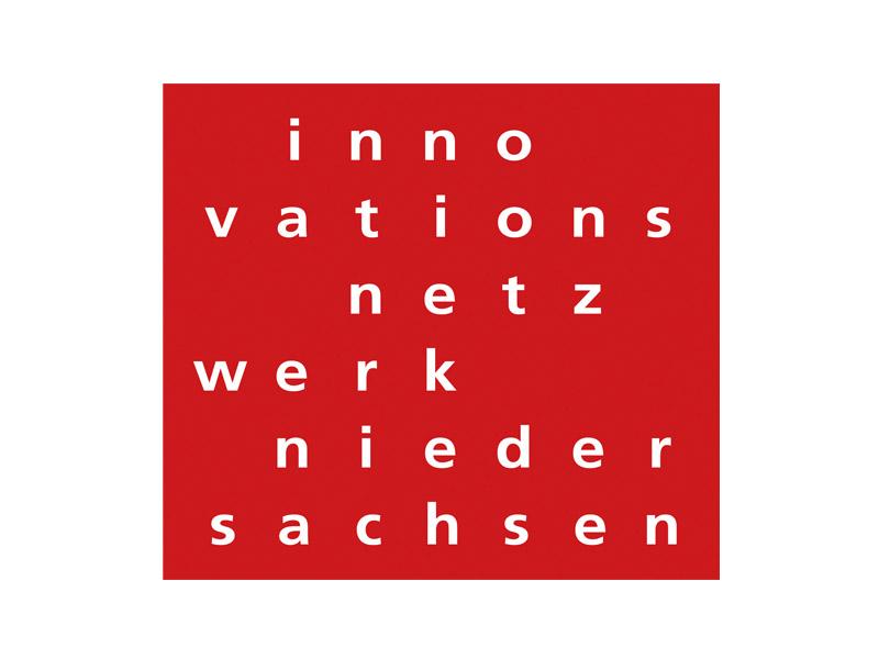 Logo des Innovationsnetzwerks Niedersachsen