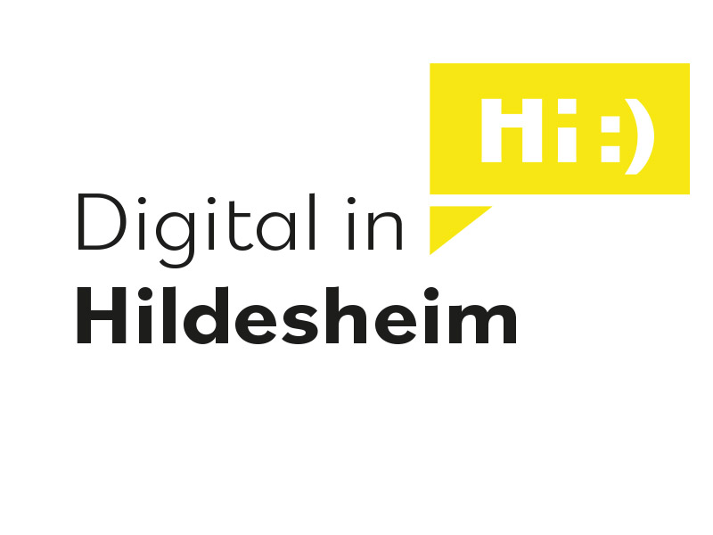 Digitaltag in Hildesehim am 19. Juni 2020