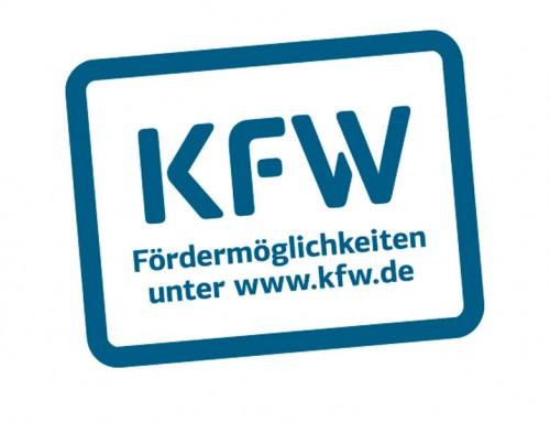 KfW Award Gründen 2020