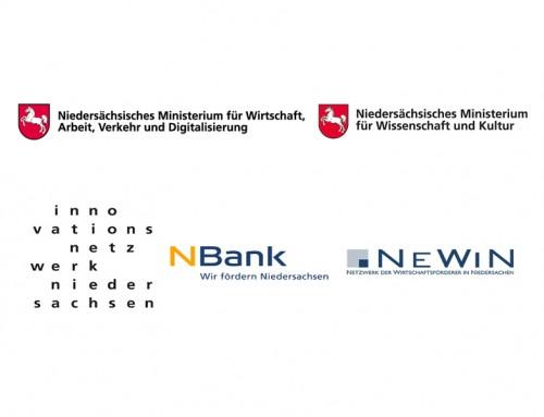 ZIM-Kampagne 2020+ in Niedersachsen startet den zweiten Teil