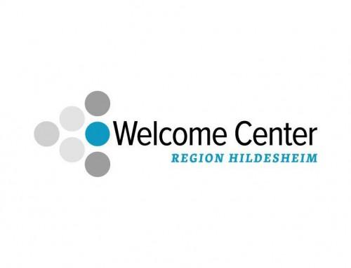 Neustart des Welcome Centers Region Hildesheim