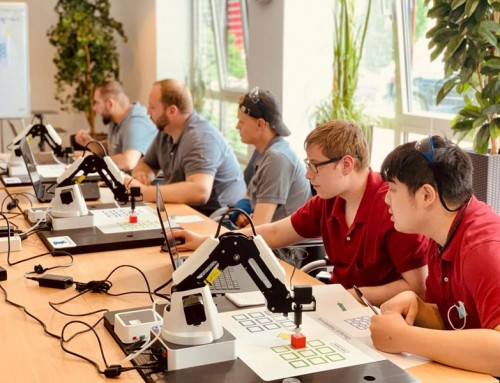 EXPLORE Sciencenter, HAWK & Howmet Aerospace auf der digitalen IdeenExpo 2021