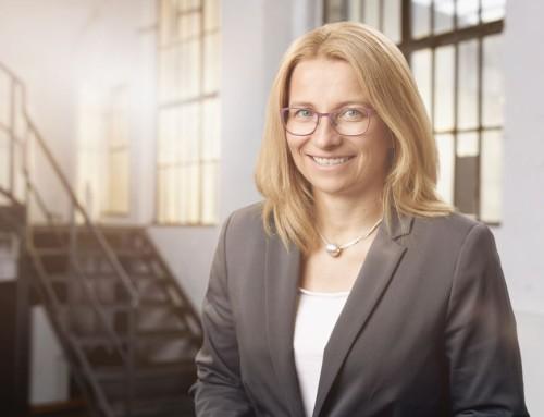 Die HI-REG stellt sich vor: Sabine Hoppe